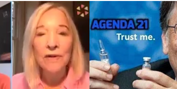 Covid19 Vaccine what is in the vaccine is alarming utube kiwi